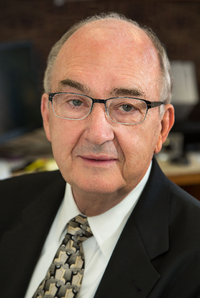 Ernest M. Wright, PhD, DSci, FRS