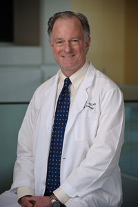 Joseph A. Hill, MD, PhD