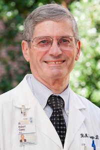 Robert M. Carey, MD, MACP