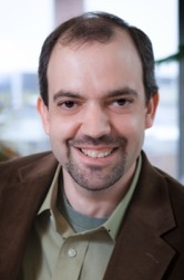 Jason Gestwicki, PhD
