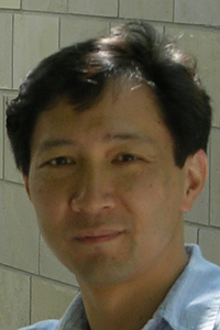 Robert Hsiu-Ping  Chow, MD, PhD