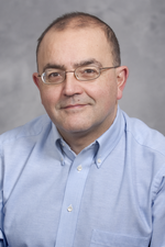 Andrea Romani Director of Admissions:</br>MS in Medical Physiology