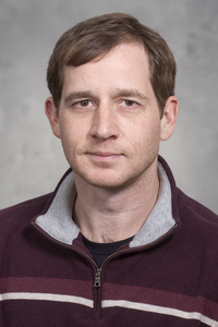 R. Ryan Geyer, PhD