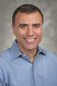 Sam Mesiano, PhD