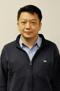 James J. Chou, PhD