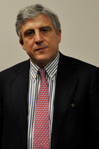 José L. Barneo, PhD, MD