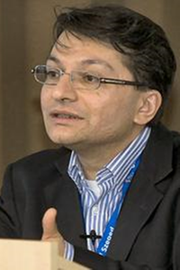 Anant Parekh, PhD
