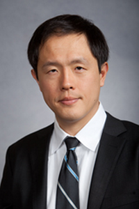 Jonathan H. Lin, MD, PhD