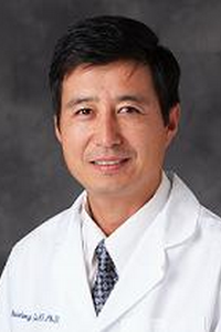 Ruisheng Liu, MD, PhD