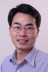 Joseph C. Wu, PhD, MD