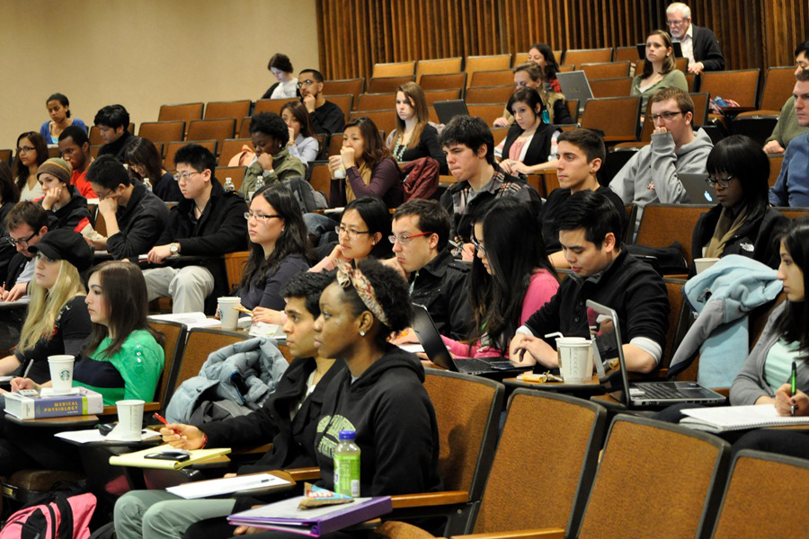 diversity case studies for college students Creating inclusive college classrooms, (increasing awareness of problematic   diversity essay series, university of colorado boulder diversity, equity, &  inclusive excellence, campus models & case studies, aac&u.